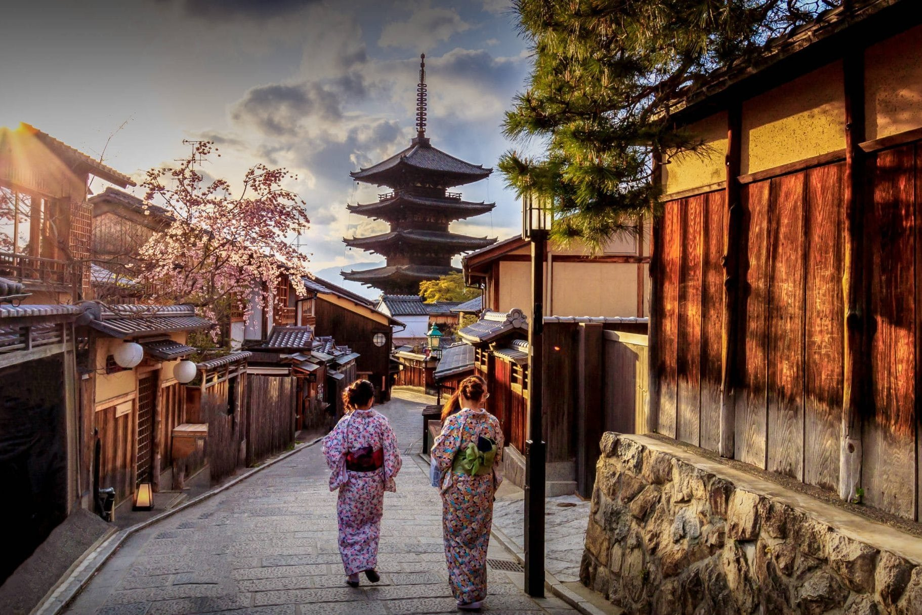24 Hours in Kyoto, Japan