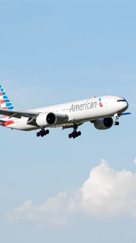 The Airbus A330 is among the safest aircraft in the world. Here and American Airlines A330 is coming in for a landing at DFW.